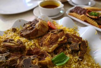 Goat Meat Recipes: The Forgotten Food