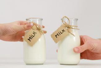 Nutritional Differences of Goat Milk vs. Cow Milk