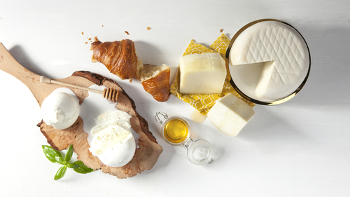 7 Easy Recipes for Making Goat Cheese
