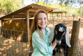 America: Back to the (Goat) Farm