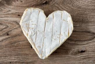 For the Love of Bloomy Rind Cheese