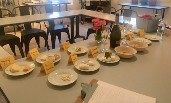 How to Host an Amateur Cheesemaking Contest