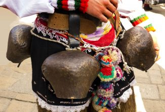 Goat-Centered Traditions Around the World