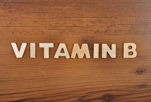 Let's Talk About B Vitamins for Goats